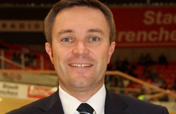 David Lappartient