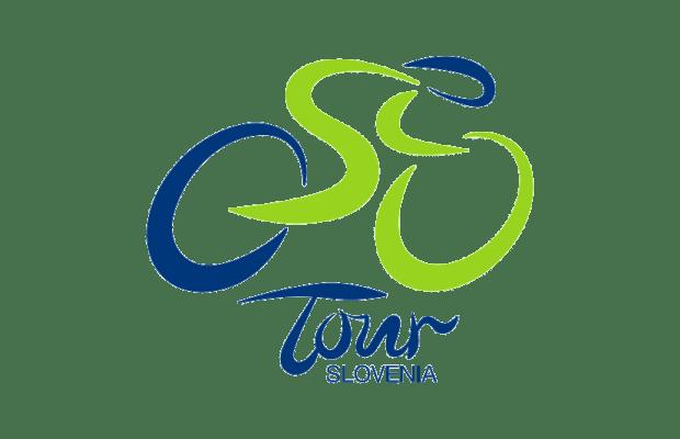 logo Tour de Slovénie