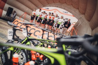 fot. Dominik Smolarek / www.dominiksmolarek.pl Voster Uniwheels Team