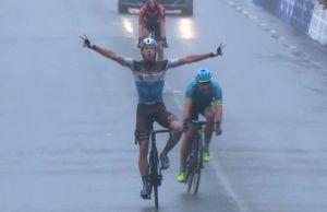 Oliver Naesen wygrywa w Plouay