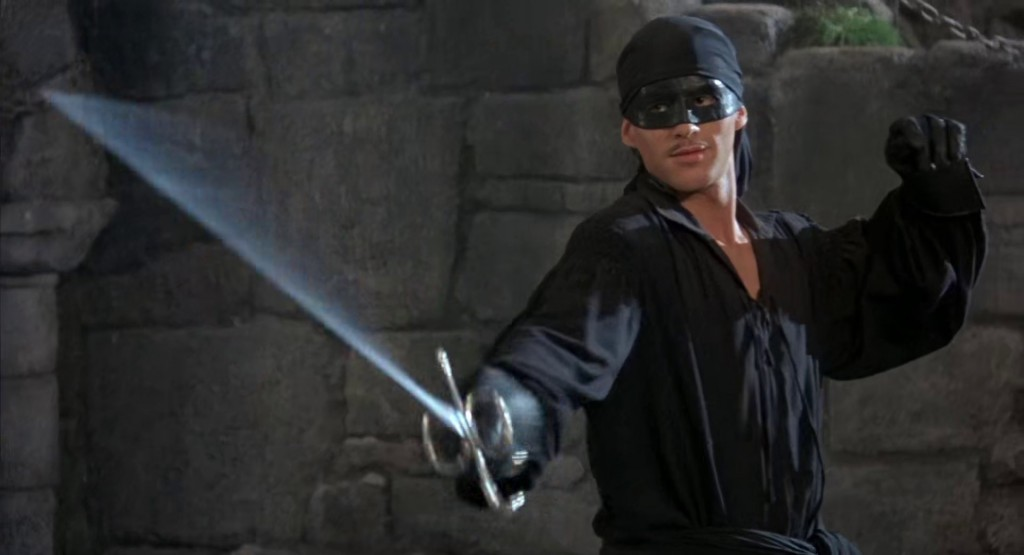 Image result for princess bride dread pirate roberts