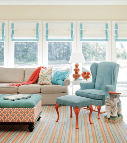 Tobi Fairley Interior Design Interior Designers & Decorators