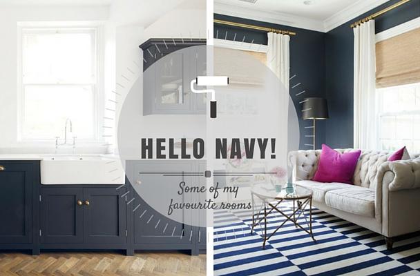 Hello NAVY!