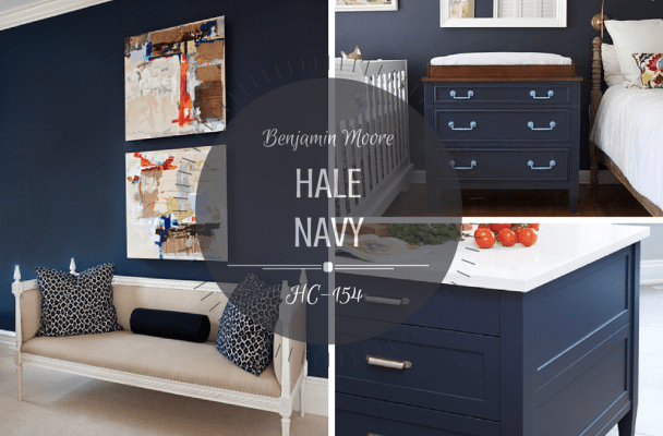 feeling blue hale navy hc