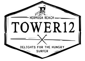 tower-12-hermosa-beach-food