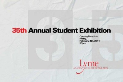35th Annual student