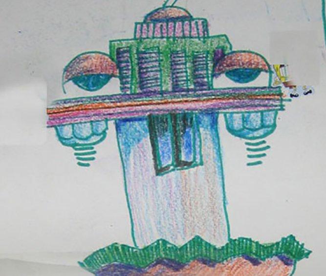 Robot Number 2