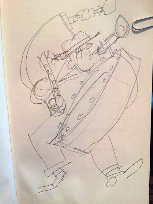 HJO art / pencil_sketch
