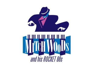 Mitch Woods logo