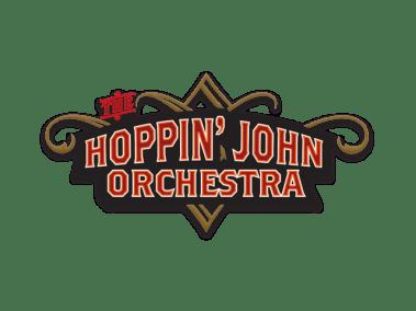 Hoppin' John Orchestra logo