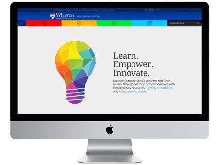 Lifelong Learning, by Rowhouse Media