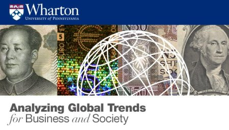 Analyzing Global Trends, by Rowhouse Media