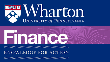 Wharton Finance