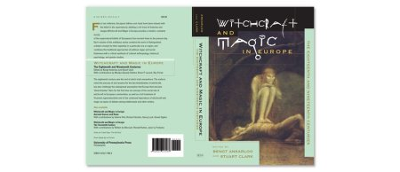 Witchery and Magic in Europe