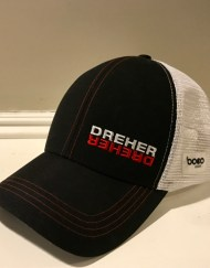 DREHER TECHNICAL TRUCKER HAT