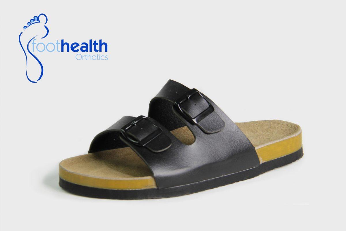 Bespoke Insoles, Flip Flops and Sandals 5