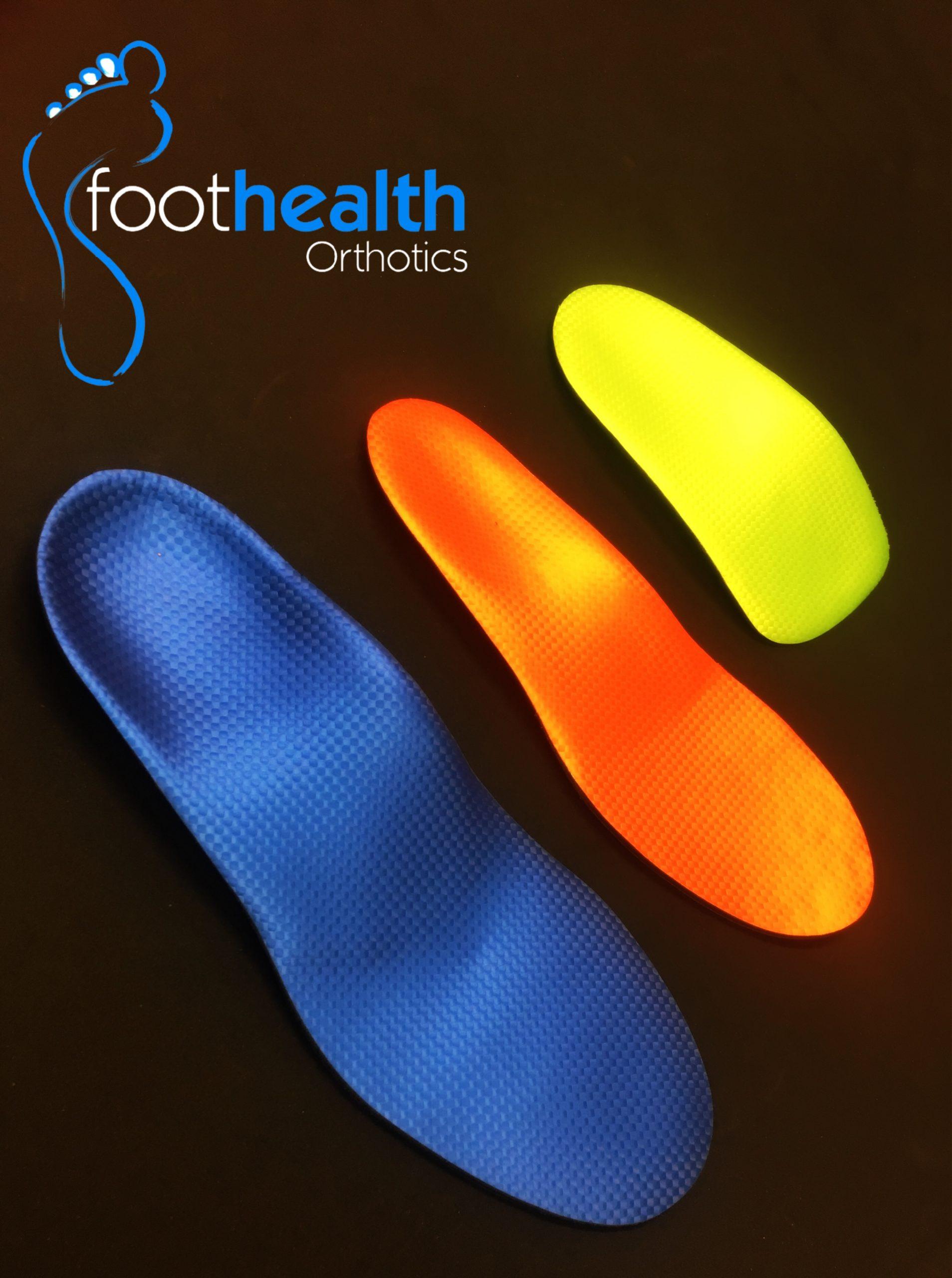 Bespoke Insoles, Flip Flops and Sandals 2