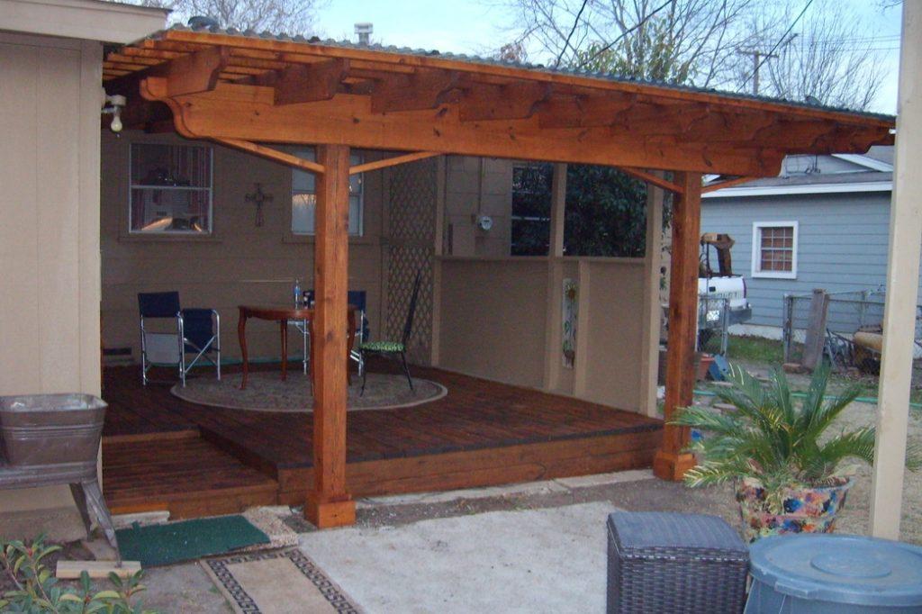 rowlett decks patio covers