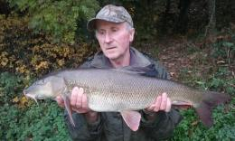 Ian Longdon - Fishery Officer