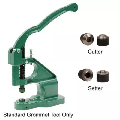 standard grommet tools