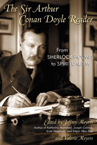 Arthur Conan Doyle Sherlock Holmes : arthur, conan, doyle, sherlock, holmes, Arthur, Conan, Doyle, Reader:, Sherlock, Holmes, Spiritualism, 9780815412021