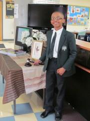 Best Delegate Award