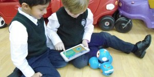 Robotics with Dash and Dot