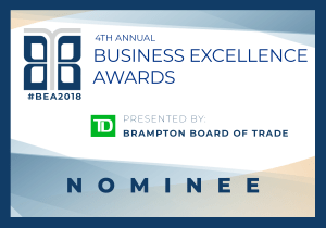 RMS Private School Brampton BBOT NOMINEE