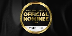 RMS Nominated for Top Choice Award – VOTE TODAY