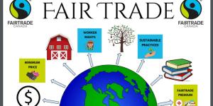 Fair trade - Grade 8