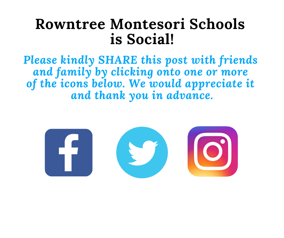 RMS Goes Social