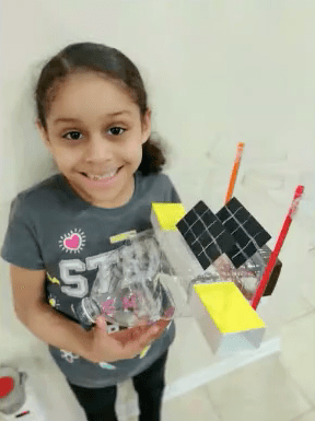 RMS STEM Fair 2020