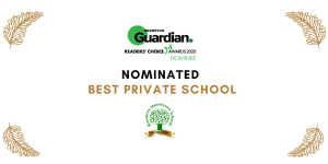 Nominated Best Private School