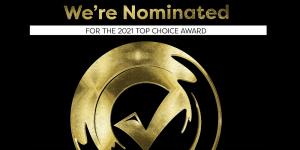 RMS Top Choice 2021