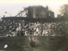 Rowntree Park Cascade 1930s