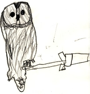 felix's owl