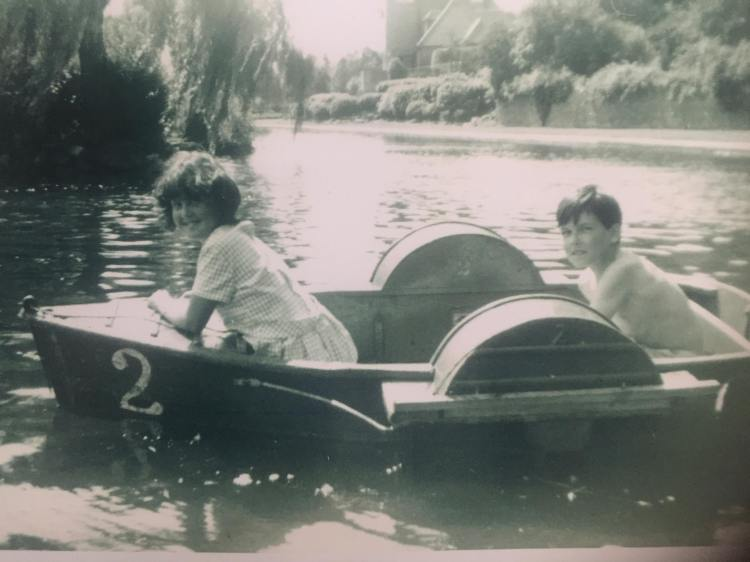 Rowntree Park Boats