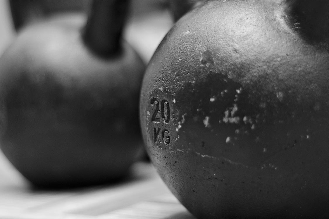 Rowing Workouts That Can Enhance Kettlebell Sport Results