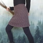 Ancestor's Skirt