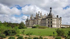 Les châteaux de la Loire à vélo, notre itinéraire