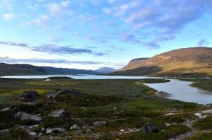 Kungsleden : récit de notre premier trek en autonomie