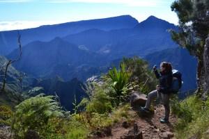 Notre premier trek : le tour des Cirques de la Réunion