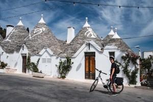 Visiter les Pouilles à vélo et sans voiture – Journal de bord #6