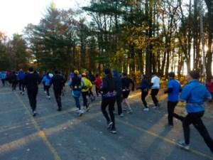 Oka - Course 21 km