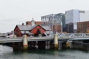 Harbor, Boston