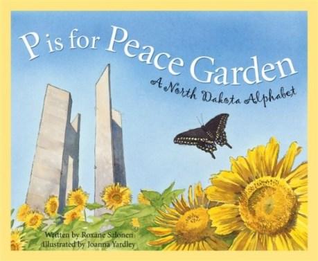 Peace Garden cover
