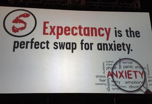 BManxiety