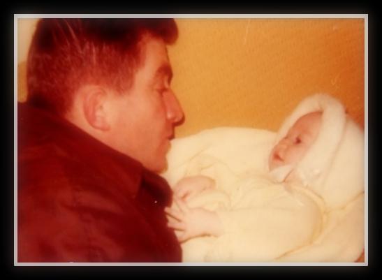 Dad, just Dad…