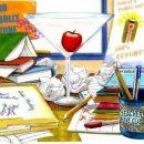 Teacher Happy Hour