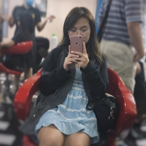 Mindanao Beauty Expo 2016 Roxanne Lacap